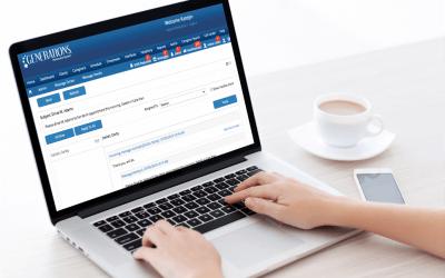Feature Spotlight: Secure Messaging