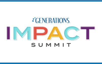 The Generations Impact Summit 2020