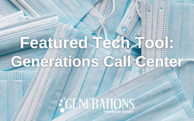 Featured Tech Tool: The Call Center