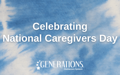Caregivers: We See You – National Caregivers Day