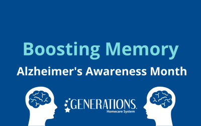Ways To Boost Memory Retention
