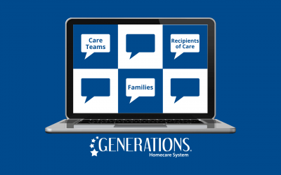 Advancing Communication for the Homecare Industry