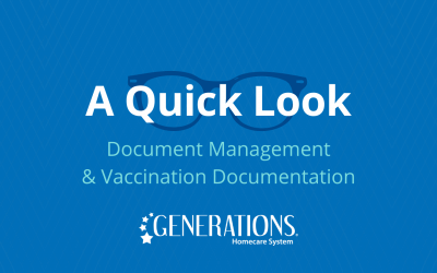 A Quick Look at Document Management and Vaccination Documentation