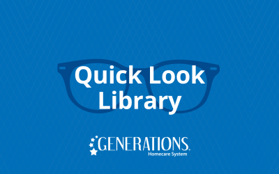 Quick Look Library
